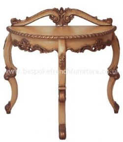 Sheringham Console